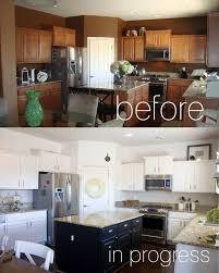 Best Deal On Kitchen Cabinets 101 Best Cabinet Refacing Images On Pinterest Kitchen Facelift At