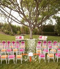 Backyard Wedding Ideas Backyard Wedding Ideas Summer Triyae Backyard Wedding Ideas For