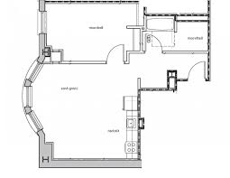 single bedroom house plans 650 square feet one with balcony