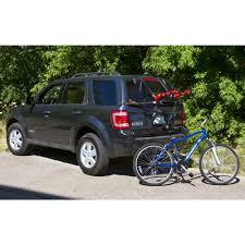 Ford Escape Kayak Rack - 3 bike steel frame mount trunk bike rack bc 71031 3 discount ramps