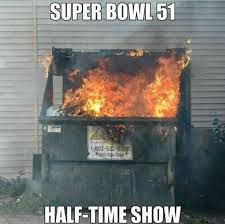 Superb Owl Meme - 12 lady gaga 2017 superbowl 51 halftime show memes