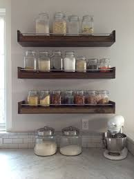 Floating Shelves For Bathroom by Best 25 Wood Floating Shelves Ideas On Pinterest Shelves With