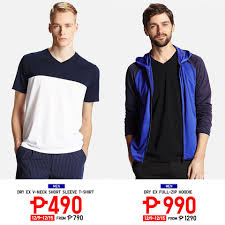 do your christmas shopping at uniqlo century city mall