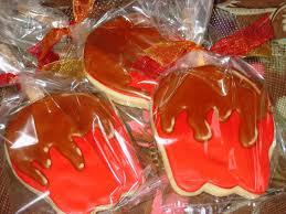 halloween cookies to order cookiedoodlez