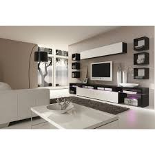 German Modern Furniture by Amsterdam 11178 Wall Unit Germany Glass Walls And Lights