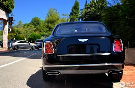 bentley mulsanne 2017 bentley mulsanne speed blue train edition 5 april 2017 autogespot