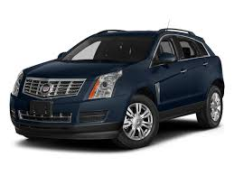 2014 cadillac srx utility 4d luxury awd v6 pictures nadaguides
