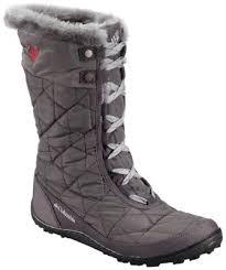 columbia womens boots canada s minx mid ii omni heat waterproof warm traction boot columbia