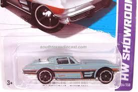 corvette stingray 64 64 corvette sting model cars hobbydb