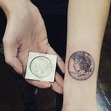 144 selected money tattoos for everyone parryz com