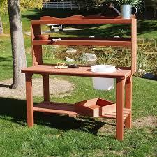 woodcountry master potting bench u0026 reviews wayfair