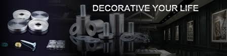 Decorative Stainless Steel Screws 304 Stainless Steel Caps 16mm Decorative Standoff Cover Cap