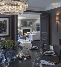 Neutral Dining Rooms 2017 Grasscloth Wallpaper Trend Alert Grasscloth Wallpaper
