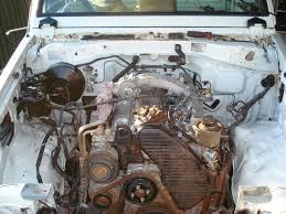 daihatsu feroza engine 78 series 1hz egr u0026 turbo australian 4wd action forum