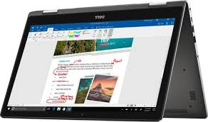 2017 black friday dell touch screen laptop sales deals at best buy dell inspiron 2 in 1 15 6