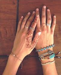 tribal finger tattoos designs ideas and meaning tattoos for you