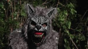 spirit halloween superstores werewolf animotion mask at spirit