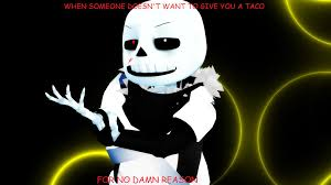 Sans Meme - xtale mmd another cross sans meme xd by adax123 on deviantart