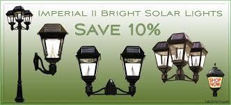 gama sonic solar lights lighting gama sonic solar post lights gama sonic solar l post