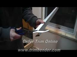 Wooden Interior Window Sill How To Cover A Window Sill Youtube