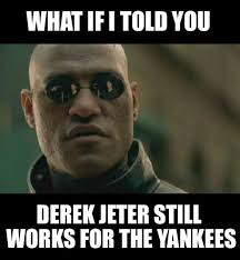 Derek Meme - 10 best memes of giancarlo stanton traded to the new york yankees