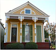 Cottage Homes by New Orleans Homes And Neighborhoods New Orleans Cottages In