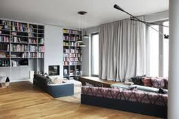 design apartment berlin two design visions for berlin apartments wsj