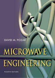 microwave engineering david m pozar 4ed wiley 2012 1