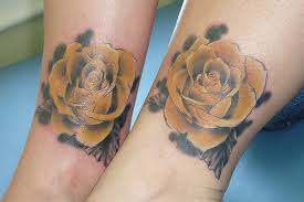 single rose tattoo on wrist photos pictures and sketches