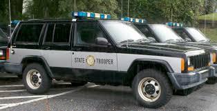 indian police jeep npca north carolina division