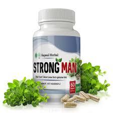 strong man herbal kuat pria dewasa mengatasi ejakulaszi dini