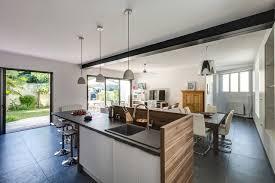 cuisine architecte renaissance d une maison familiale contemporain cuisine