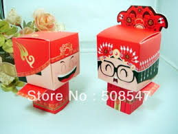 and groom favor boxes buy free shipping 100pcs and groom wedding favor