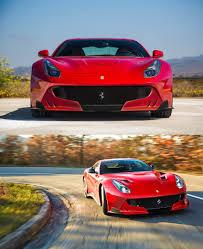 Ferrari 458 Body Kit - dmc f12 berlinetta carbon fiber body kit for the ferrari cavaliere