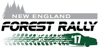 subaru rally logo england forest rally
