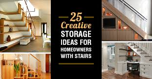 under stairs ideas 25 creative storage ideas that every homeowner with stairs needs to see