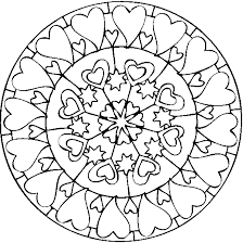 free coloring pages for day coloring heart love