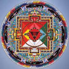 buddhism sand mandalas lessons tes teach