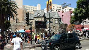 age limit for halloween horror nights haunted house review the it experience hollywood gothique