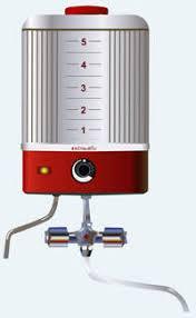 durchlauferhitzer küche stromsparen beim durchlauferhitzer