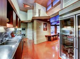 charming frank lloyd wright kitchens on interior design for home