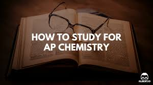 how to study for ap chemistry albert io