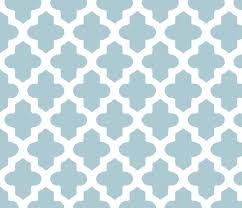 blue quatrefoil wallpaper moroccan quatrefoil in light blue wallpaper pearl phire spoonflower
