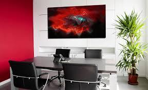 wondrous modern office art celebration by qiqigallery x artsy