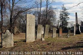 cemetery stones mount pleasant cemetery matawan historical society