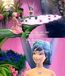 favorite barbie mariposa
