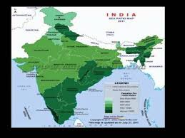 India On Map by India Ratio Youtube