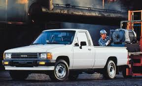 1988 toyota truck name that shifter no 199 feature car and driver car and