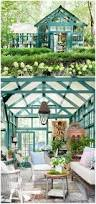 backyards cool 12 diy dream sheds and greenhouses with reclaimed