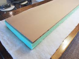 Upholstered Banquettes Diy Upholstered Banquette Seat Part One Banquette Seating